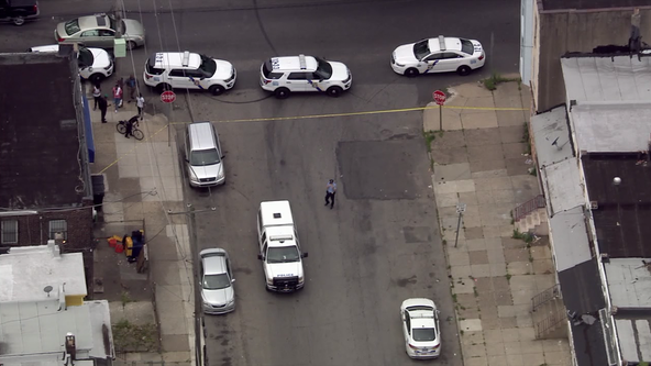 Police investigating double shooting in Southwest Philadelphia