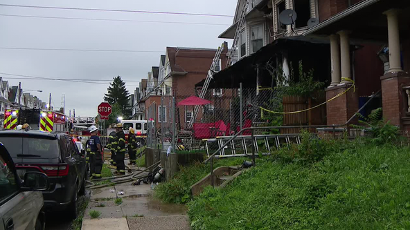 12 injured, 2 critical following Logan house fire