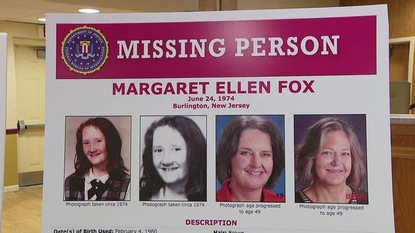 FBI hopes ransom call audio helps solve '74 disappearance of NJ teen