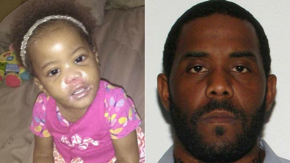 Man gets 20 years after daughter found dead in suitcase near NJ train tracks