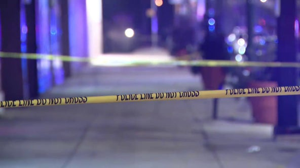 Man, 39, critical after he was shot multiple times in South Philadelphia