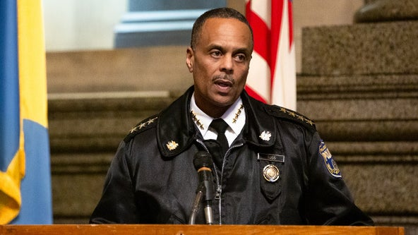 Philadelphia Police Commissioner Richard Ross resigns after woman alleges affair, retribution