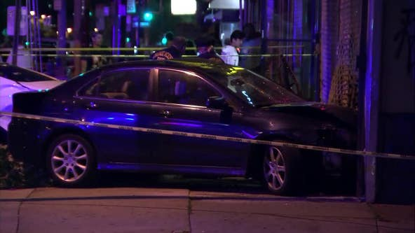 Police: Man, 29, dragged to his death while trying to stop carjacker