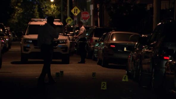 Police: Man shot multiple times in East Frankford, suspects sought