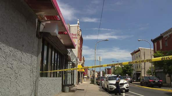 Police: Woman dies after being shot in the head inside North Philadelphia deli