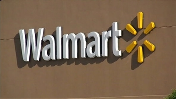 Police: Person in custody after brandishing weapon at Chester County Walmart
