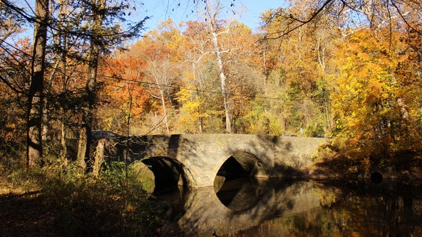 Four trail bridges to close for renovation in Wissahickon Valley Park