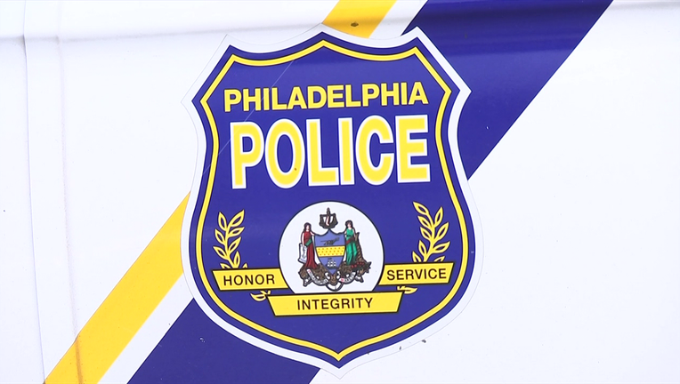 Philadelphia police investigate shooting in West Philadelphia that kills one man and critically injures another.