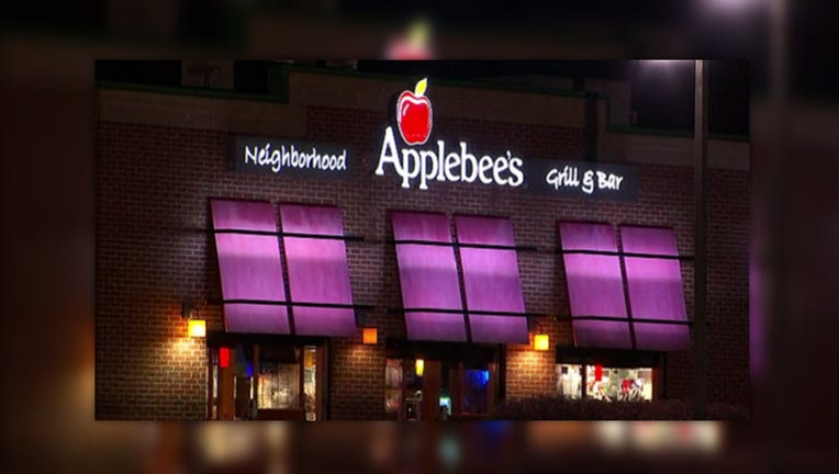 Applebee's to serve $1. Vodka Raspberry Lemonades in June.