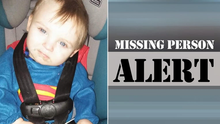 Search continues for 2-year-old missing from Hampton, Virginia   FOX