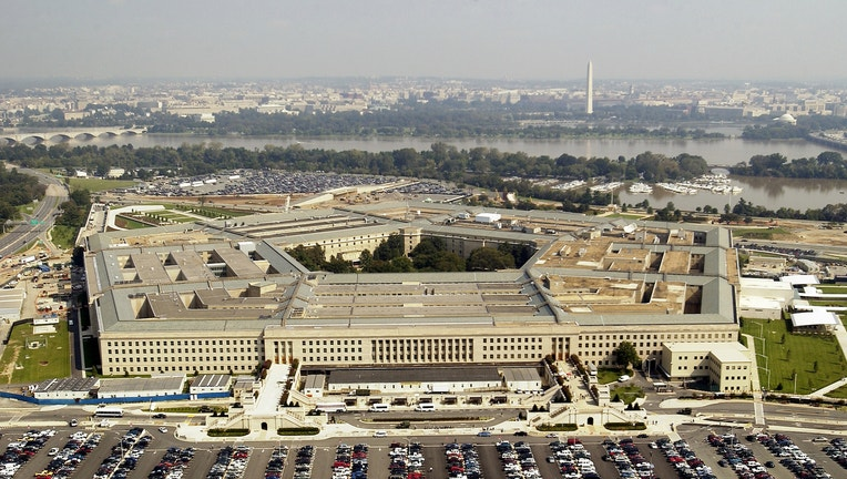 Pentagon sending additional troops to the Middle East to bolster security in the region.