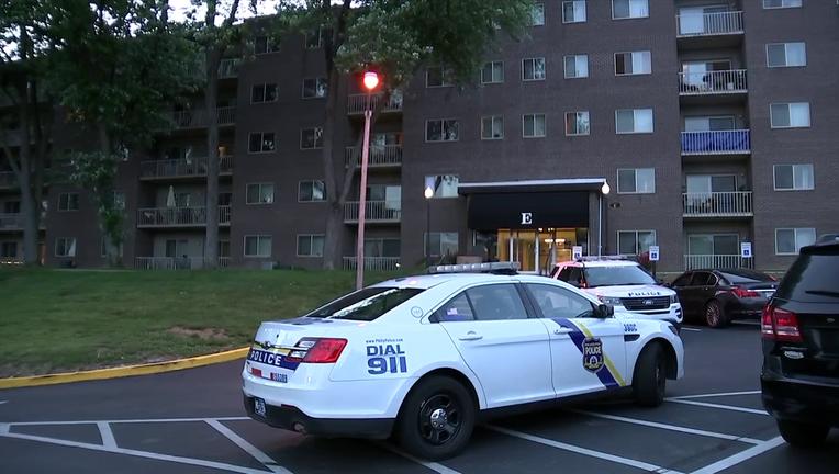 Henry Avenue homicide in Roxborough