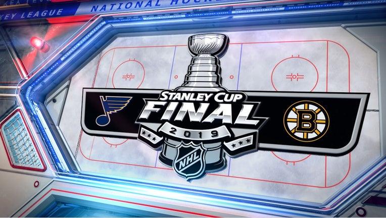 Stanley Cup Finals 2019