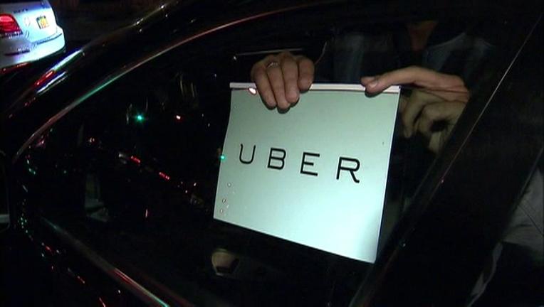 Fake Uber driver arrested in Alabama.