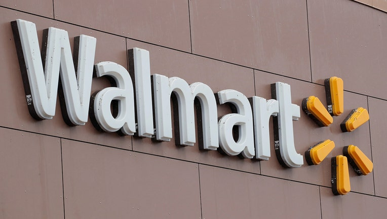 Walmart to deliver and place inside refrigerators in the fall.