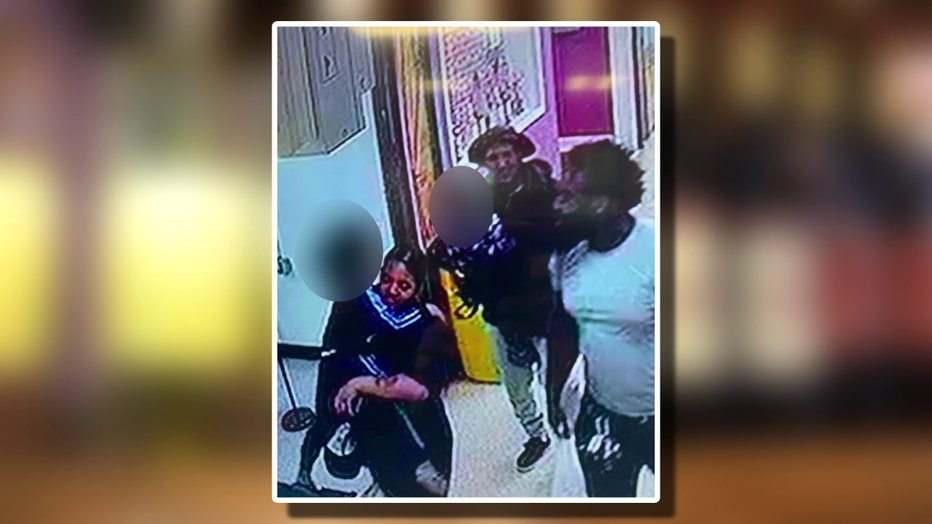 Family accused of passing counterfeit bills in South Jersey.