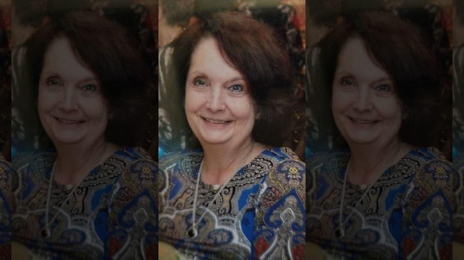 Barbara Maser-Mitchell