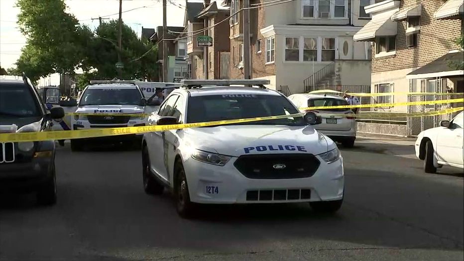 Shooting on Southwest 67th and Dorel Streets kills one man Sunday.