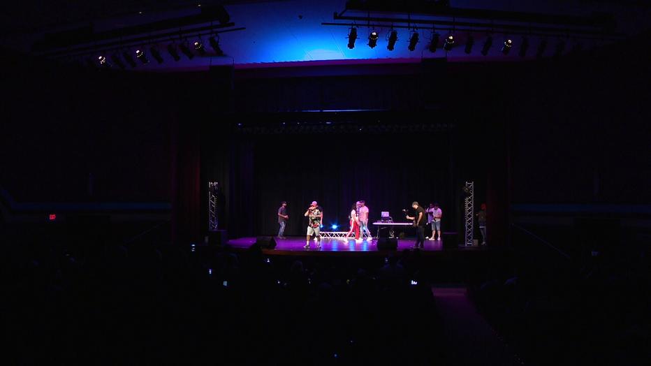 Celebration of Life concert