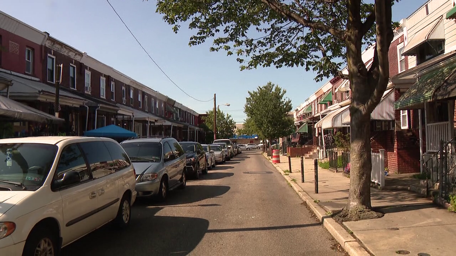 Block party in South Philadelphia denied after it was first approved.