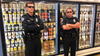 Texas police guard ice cream aisle in market following viral Blue Bell ice cream licking video