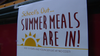 Local programs feed kids healthy meals during summer months