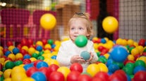Ball pits are bacterial breeding grounds, study says