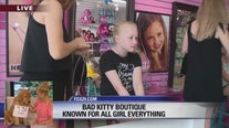 Jenn visits Ocean City's Bad Kitty Boutique