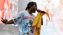 A$AP Rocky found guilty of assault in Stockholm street brawl