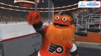 Gritty spotted in first look at EA Sports NHL 20