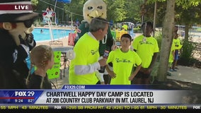 Camp Kelly: Chartwell Happy Day Camp