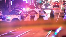 7 shot at park in West Philadelphia, 2 suspects sought