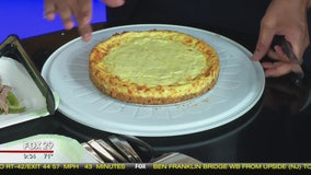 Ya Gotta Try This: Savory quiche-like cheesecake recipe