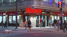 Only in Philly: Wawa cheats on Philly with Baltimore