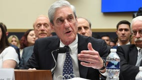 Mueller hearing: Former special counsel spends hours answering Russia probe questions