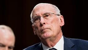 Director of National Intelligence Dan Coats leaving job