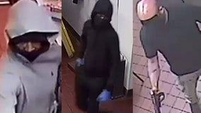 $4K Chipotle theft in Rhawnhurst possibly linked to Popeyes robberies