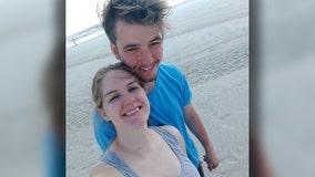 Man on Florida honeymoon drowns during first ocean swim