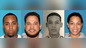 AG: 4 charged in fentanyl, heroin production mill linked to 33 deaths