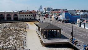 Social distance ambassadors to patrol Cape May beaches, boardwalks