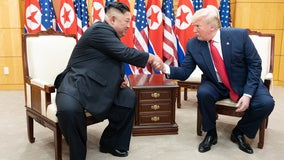 President Trump: Kim wants to meet again, apologized for missile tests