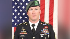Decorated special forces soldier dies in Afghanistan