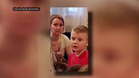 Police identify mother, 9-year-old son who died in flash flood waters in Douglass Township