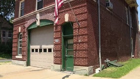 Trenton Engine 8 firehouse in need of repairs, unsafe to occupy