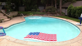 New app allows you to rent pools by the hour