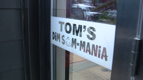 Delco Turf Battle: Owner of Tom's Dim Sum Mania opens up new restaurant feet away from former partner