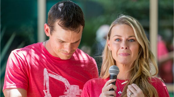 Granger Smith's wife says son, 3, who died in 'tragic accident,' saved 2 lives with organ donation