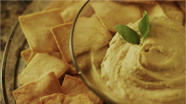 Dozens of hummus products recalled due to concerns over listeria