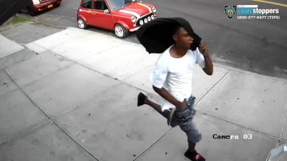Cops: Gunman's weapon repeatedly jams in failed murder attempt in New York