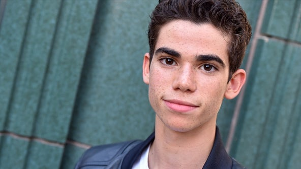 Cameron Boyce's family establishes foundation in late Disney star's memory